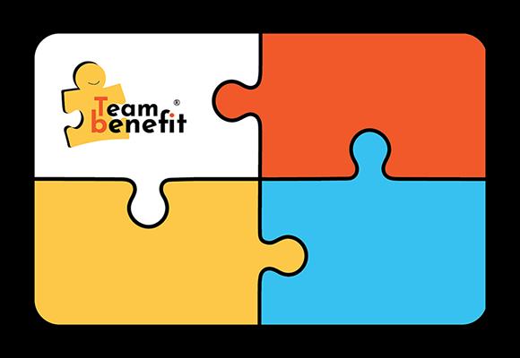 Team benefit - unikátny zľavový systém
